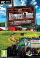 Harvest Time (PC DVD) product image