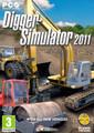Digger Simulator 2011 (PC CD) product image