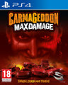 Carmageddon Max Damage (Playstation 4)