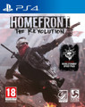 Homefront: The Revolution Day One Edition (Playstation 4) product image
