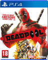 Deadpool (PlayStation 4) product image