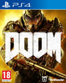 Doom (Playstation 4) product image