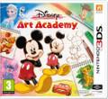 Disney Art Academy (Nintendo 3DS) product image
