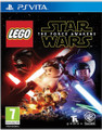 LEGO Star Wars: The Force Awakens (Playstation Vita) product image