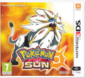 Pokemon Sun (Nintendo 3DS) product image