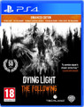 Dying Light: The Following Enhanced Edition (Playstation 4) product image