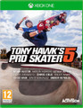 Tony Hawk's Pro Skater 5 (Xbox One) product image