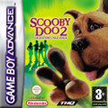 Scooby Doo! 2 Monsters Unleashed (Game Boy Advance) product image