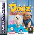 Dogz Fashion (Game Boy Advance) product image