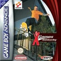 ESPN X-Games Skateboarding (Game Boy Advance) product image