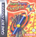 Kuru Kuru Kururin (Game Boy Advance) product image