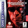 Terminator 3: Rise of the Machines (Game Boy Advance) product image