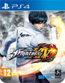 The King of Fighters XIV - Day One Edition (Playstation 4) product image