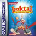 Boktai: the Sun is in Your Hand (Game Boy Advance) product image