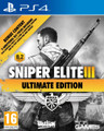 Sniper Elite 3 - Ultimate Edition (PlayStation 4) product image