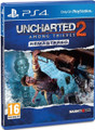 Uncharted 2: Among Thieves Remastered (Playstation 4) product image