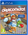 Overcooked: Gourmet Edition (Playstation 4) product image