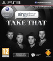 Singstar: Take That (Playstation 3) product image
