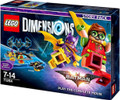 LEGO Dimensions Batman Movie Story Pack (Lego Dimensions) product image