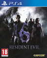 Resident Evil 6 HD Remake (Playstation 4) product image