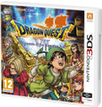 Dragon Quest VII: Fragments of the Fogotten Past (Nintendo 3DS) product image