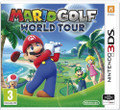 Mario Golf: World Tour (Nintendo 3DS) product image