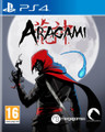 Aragami (Playstation 4) product image