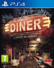 Joe's Diner (Playstation 4) product image