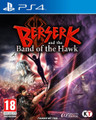 Berserk and the Band of the Hawk (Playstation 4) product image