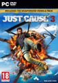 Just Cause 3 Day 1 Edition (PC DVD) product image