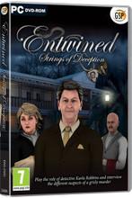 Entwined Strings of Deception (PC DVD) product image