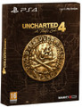 Uncharted 4: A Thiefs End - Special Edition (Playstation 4) product image