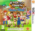 Harvest Moon: Skytree Village (Nintendo 3DS) product image