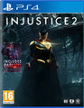 Injustice 2 (Playstation 4) product image