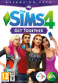 The Sims 4 Get Together (PC DVD) product image