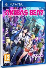 Akiba's Beat (PlayStation Vita) product image