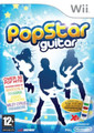 Pop Star Guitar (Nintendo Wii) product image