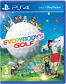 Everybodys Golf (Playstation 4) product image