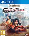 Samurai Warriors Spirit of Sanada (Playstation 4) product image