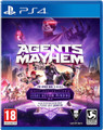 Agents of Mayhem: Day One Edition  (Playstation 4) product image