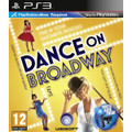 Dance on Broadway - Move Required (Playstation 3) product image
