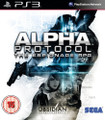 Alpha Protocol (PS3)  [PlayStation 3] product image