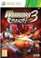 Warriors Orochi 3 (Xbox 360) product image