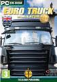 Euro Truck Simulator Gold (PC CD) product image