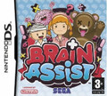 Brain Assist (Nintendo DS) product image