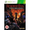 Resident Evil: Operation Raccoon City (Xbox 360) product image
