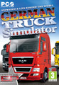 Extra Play - German Truck Simulator (PC CD) product image