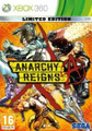 Anarchy Reigns: Limited Edition (Xbox 360) product image
