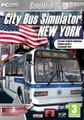 City Bus Simulator New York: Extra Play (PC DVD) product image