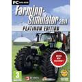 Farming Simulator 2011 - The Platinum Edition (PC DVD) product image